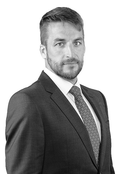 Štěpán Šatoplet,Director, Head of Landlord Representation & Brokerage